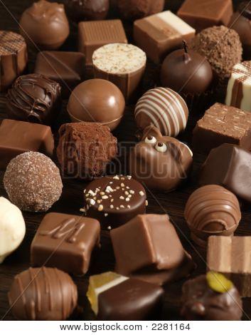 Chocolates 2