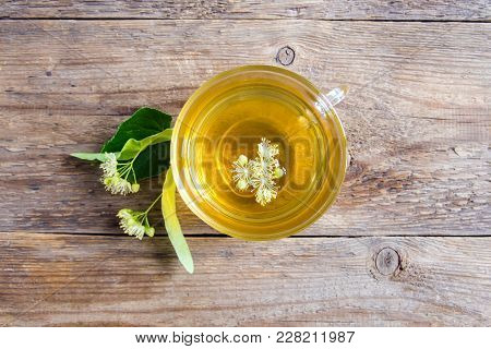 Organic Linden Tea