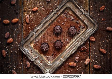 Cchocolate Mousse
