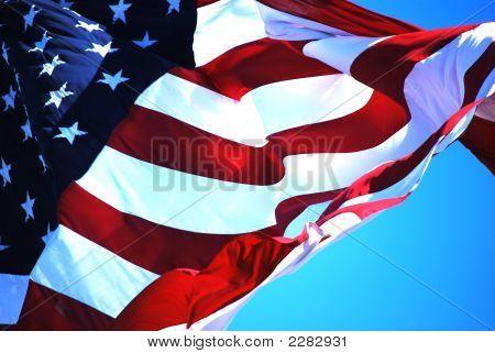 Flag Ii (Thomas Jefferson)