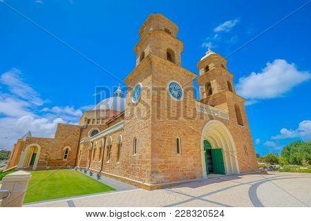 Geraldton Xavier Cathedral