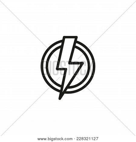 Line Icon High Vector Photo Free Trial Bigstock