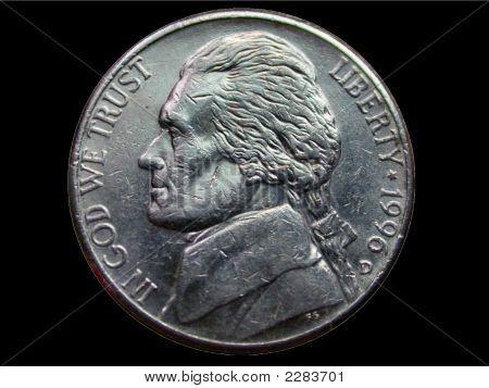 U.S. Nickel