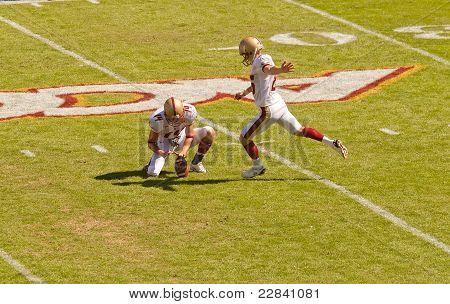 Florida State University Football