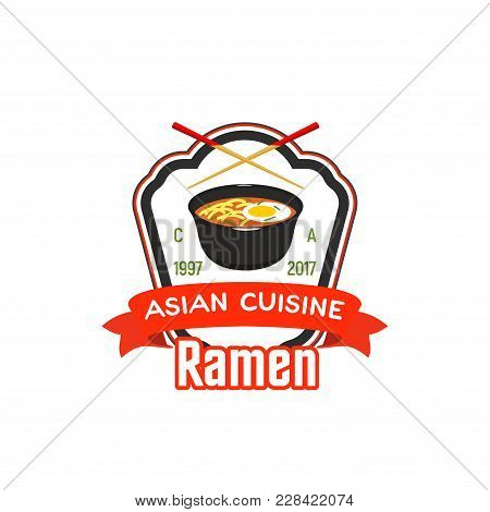 Sign Asian Cafe Vector Photo Free Trial Bigstock