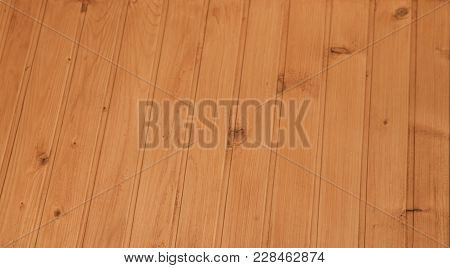 Background Natural Wooden Pine Beam Folded Verticall Borders Eco Base Natural Pattern.