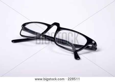 Folded Glasses