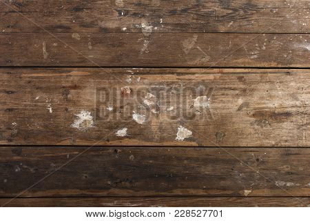 Old Wood Nature Background Or Texture Retro