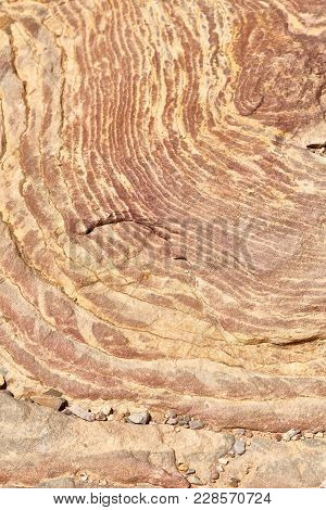 Abstract Background Texture Of The   Rock