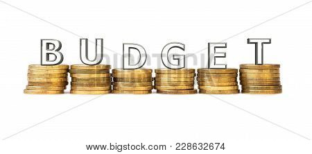 Budget, Financial, Cost, Finance, Business, Concept, Management, Plan, Cash, Investment, Economy, Ec