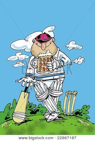 Batsman.eps
