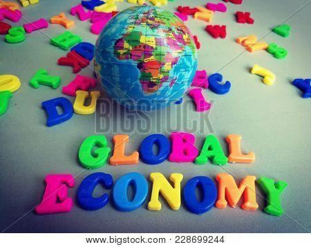 World and Global economy
