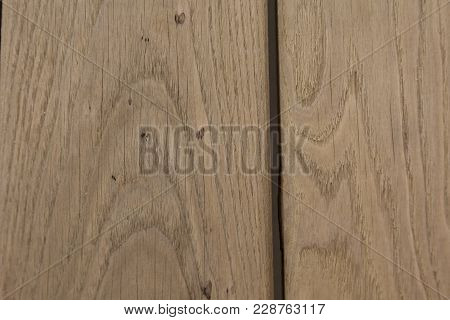 Brown Scratched Wooden Cutting Boards. Wood Texture Background