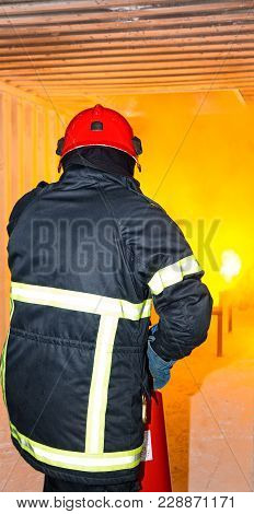 Fireman - Training