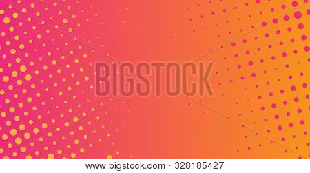 Yellow Pink Background Of Gradient Smooth Background Texture On Elegant Rich Luxury Background Web T