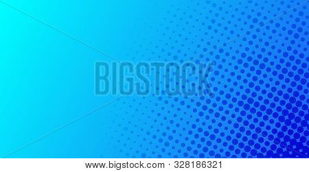 Ocean Blue Background Of Gradient Smooth Background Texture On Elegant Rich Luxury Background Web Te