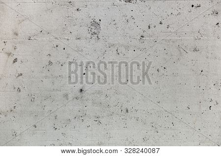 wall of concrete as a background