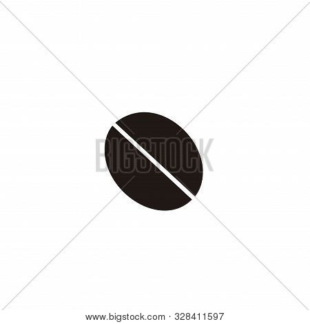 Coffe Symbol Flat, For Icon Web Coffe And Beferage