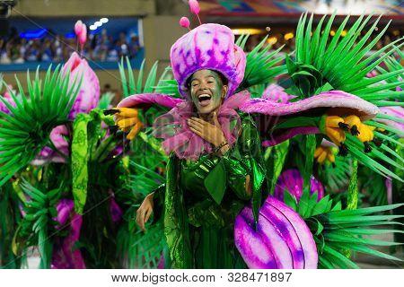 Carnival 2019 - Beija Flor