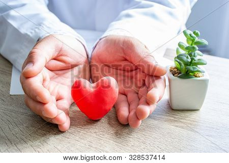 Protection, Treatment, Prevention And Patronage Health Of Heart And Cardiovascular System Against Di