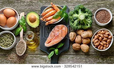 Food Sources Of Omega 3