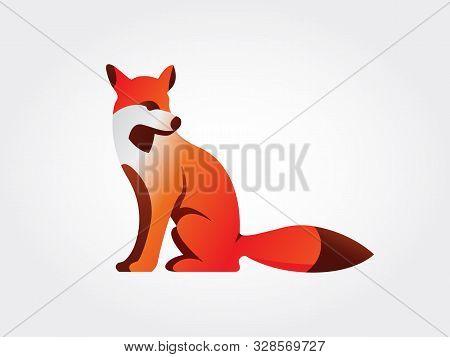 The Red Fox, Quick Fox, Foxy Icon