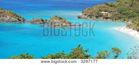 Caribbean Aerial