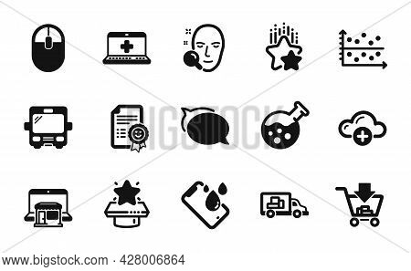 Vector Set Of Face Search, Marketplace And Smartphone Waterproof Icons Simple Set. Ranking Stars, Cl