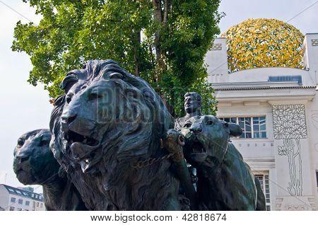 Marcus Antonius In Vienna
