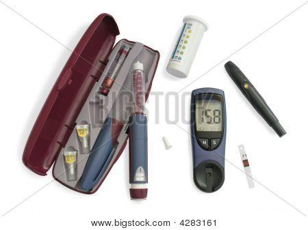 Insulin Kit