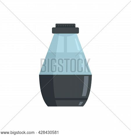 Air Purifier Appliance Icon. Flat Illustration Of Air Purifier Appliance Vector Icon Isolated On Whi
