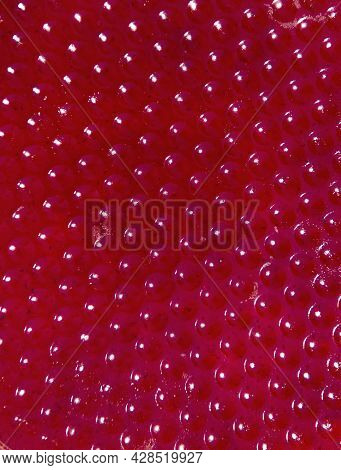Background, Berry Marmalade, Abstraction Background, Berry Marmalade, The Color Of Summer