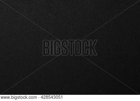 Black Paper Texture Background, Kraft Paper Horizontal With Unique Design, Soft Natural Paper Style