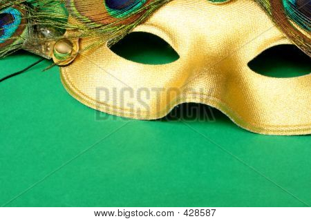 Canrival Mask