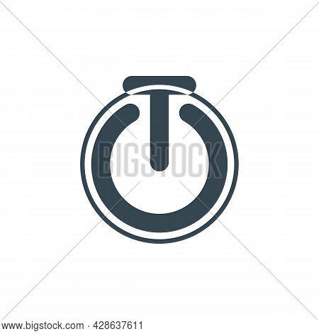Illustration Vector Graphic Of Logo Letter T O