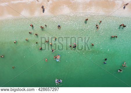 Porto Vathy, Marble Beach, Thassos, Greece