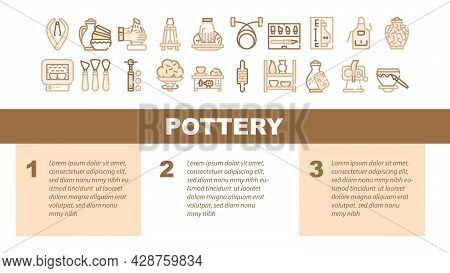 Smell Feel And Sense Landing Web Page Header Banner Template Vector. Cheese And Flowers, Smoking And
