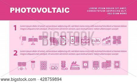 Pills Medicaments Landing Web Page Header Banner Template Vector. Pills Package And Glass With Water