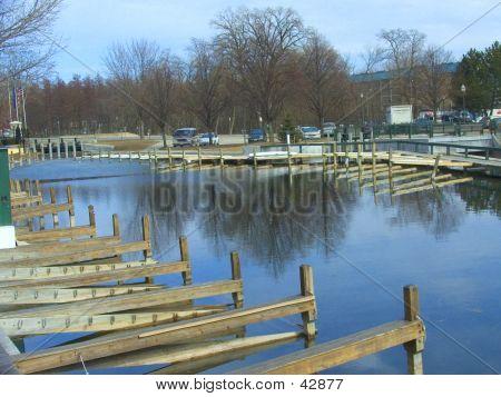 Lake Geneva Docks