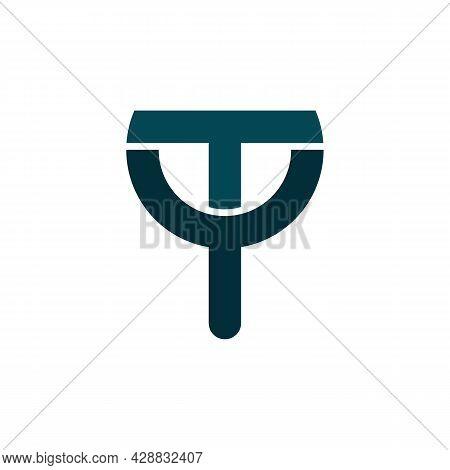 Illustration Vector Graphic Of Ty Letter Logo