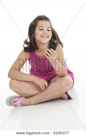 caucasian Kinder