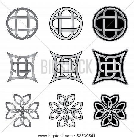 Celtic Patterns 13