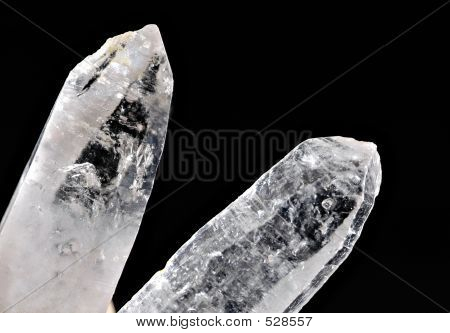 Double Crystal