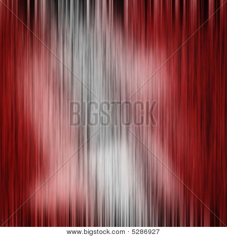 Abstract Red/gray/black Background