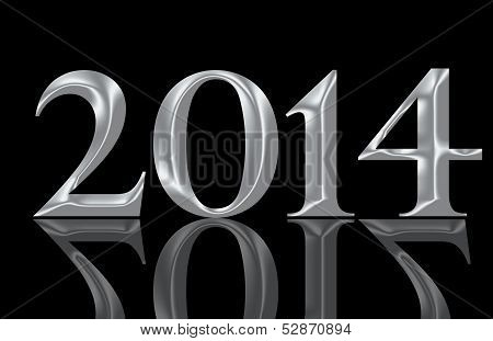 2014 Happy New Year Greeting