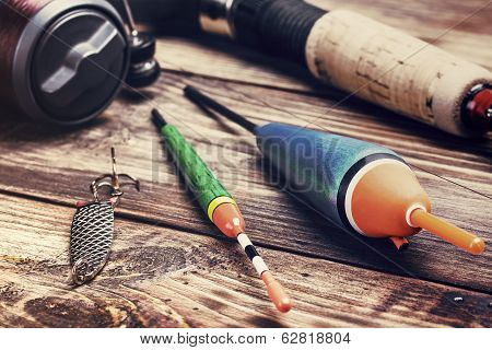 Fishing Tackle