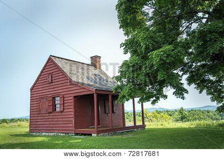 John Neilson Farmhouse