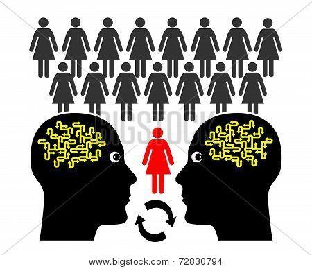 Men Talk About Women