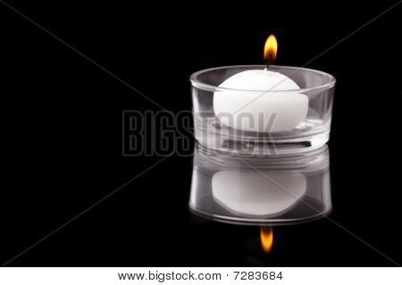 Candle.