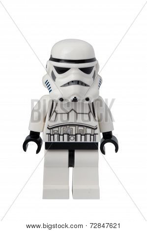 Stormtrooper Lego Minifigures